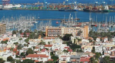 Cabildo Gran Canaria asumirá competencias tratamiento y eliminación residuos sólidos urbanos