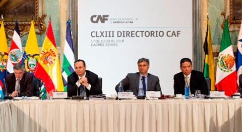 Brasil mejorará infraestructuras urbanas, movilidad y accesibilidad mediante CAF