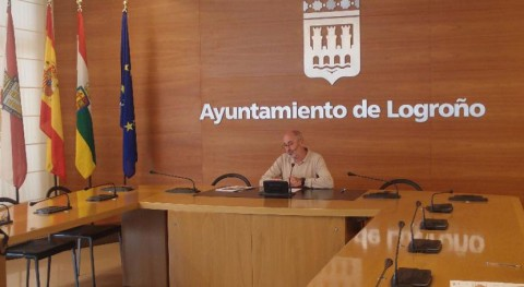 Logroño revisa 15 vertederos incontrolados y retira 480 metros cúbicos residuos