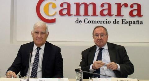 Cámara Comercio Españacrea Comisión Economía Circular