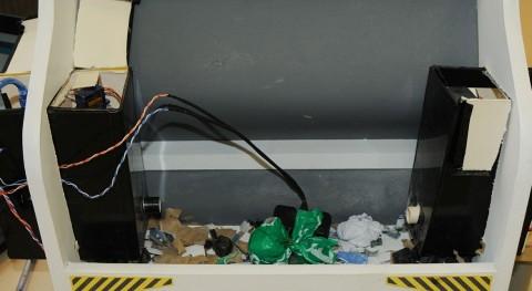 ¿Cómo reducir malos olores procedentes camiones basura?