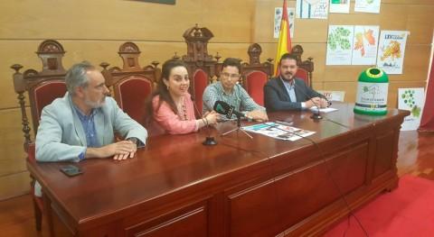 Gobierno gallego presenta nueva campaña reciclaje vidrio