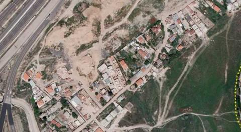 Avanza recuperación y limpieza residuos Cañada Real