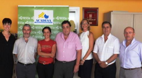 Fundación Canaria Recicla impulsa correcta gestión medioambiental residuos aparatos eléctricos