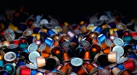 Nuevo acuerdo reciclaje cápsulas café Madrid