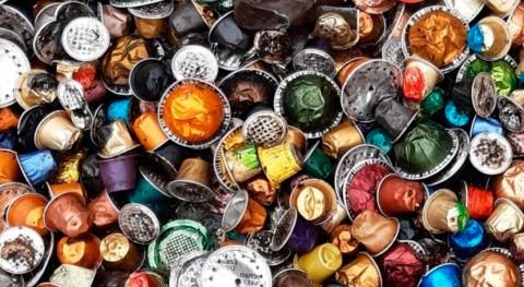 ARCA y Veolia se unen dar segunda vida cápsulas aluminio café