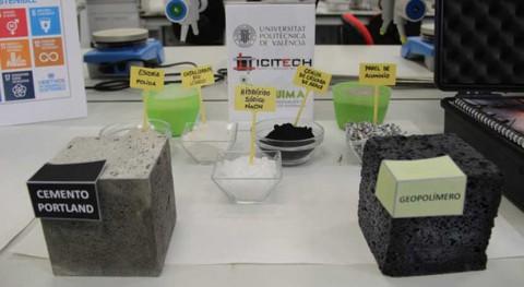 ¿Se puede fabricar hormigón ecológico?
