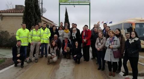 Expertos internacionales políticas economía circular se reúnen Castilla- Mancha