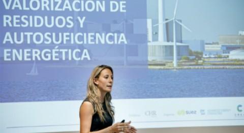 gestión residuos y coste energético empresas, debate