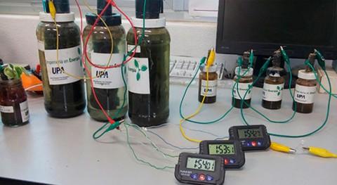 Celdas combustible microbianas: Generar electricidad y limpiar agua vez es posible