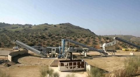 Málaga sensibiliza municipios evitar vertidos ilegales escombros