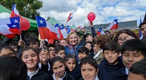 Fundación Chilenter, comprometida reciclaje y progreso digital