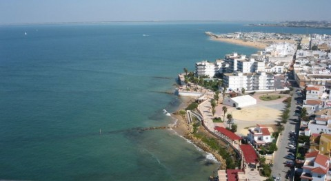 FCC se adjudica recogida y transporte residuos urbanos Chipiona