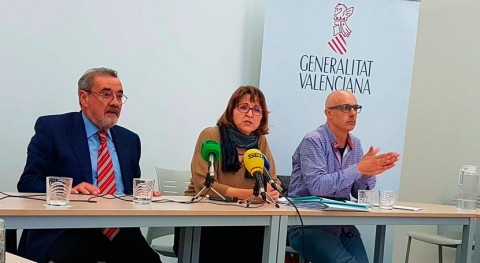Gobierno valenciano trabaja empresarios mejora gestión envases