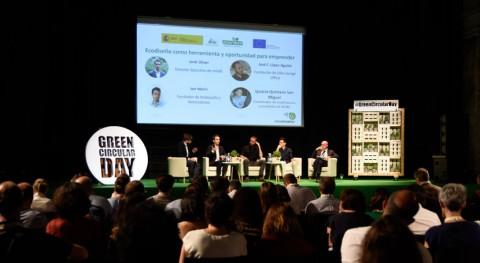 España impulsa proyección emprendedores que apuestan modelos negocio circulares
