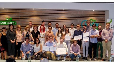 Más 140 universitarios participan primer Circular University Challenge Ecoembes