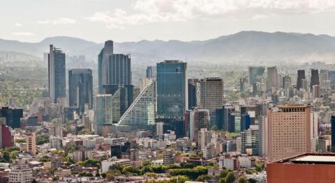 Ciudad México, megalópolis guerra bolsas plásticas