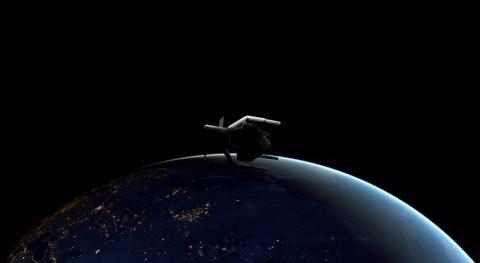 ESA encarga primera misión eliminación basura espacial mundo