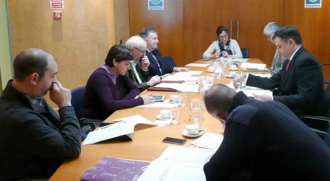 COGERSA realizará recogida experimental materia orgánica concejo donde retira basuras