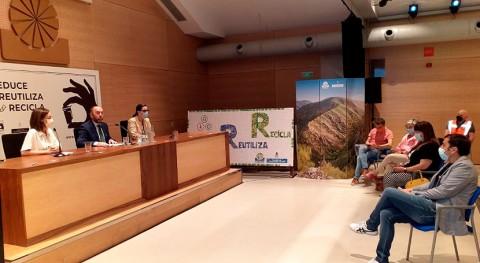 Cogersa inicia obras nueva planta clasificación residuos