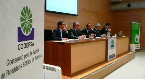 Cogersa contará presupuesto 6,8 millones euros próximo año