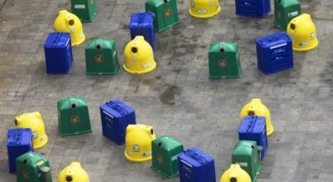 Cogersa proporcionará ayuntamientos modelo ordenanza impulsar recogida selectiva residuos Asturias