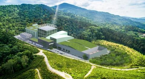Consorcio Residuos Gipuzkoa aprueba pliegos Complejo Medioambiental