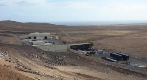 Complejo Ambiental Zurita (Fuerteventura) ha recibido Autorización Ambiental Integrada (AAI)