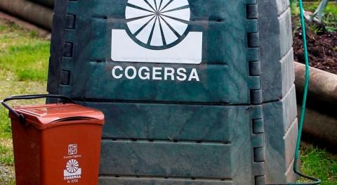 Ayuntamientos asturianos ya pueden sumarse campaña compostaje doméstico 2018