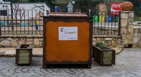 Gobierno valenciano regulará compostaje comunitario
