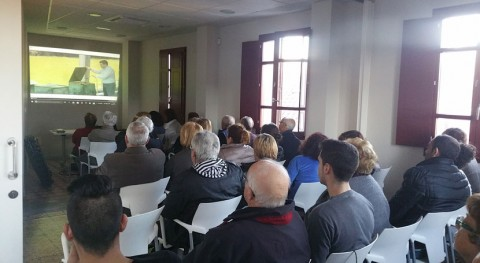 autocompostaje llega al concello Ourense