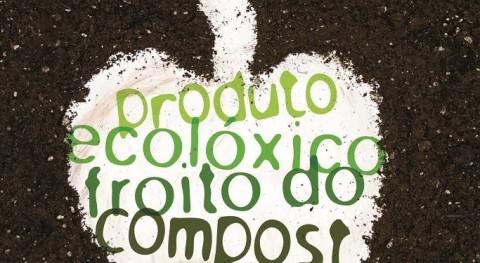 Sober amplía programa compostaje doméstico 30 viviendas