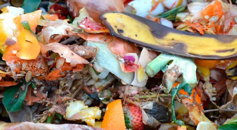 Sogama imparte Cambados nuevo curso compostaje doméstico