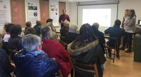 #Compostdacasa As Pontes, programa que va más allá ámbito medioambiental