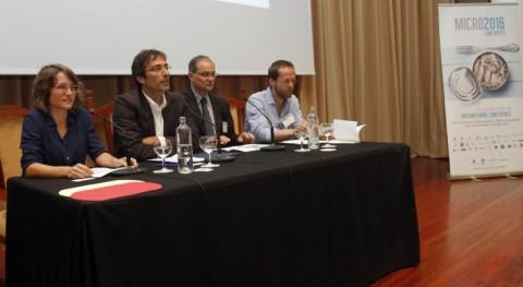 Lanzarote acoge Conferencia Internacional impacto microplástico medio marino