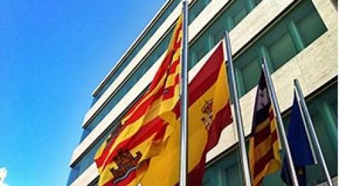 Ibiza trasladará Península parte lodos depuradoras