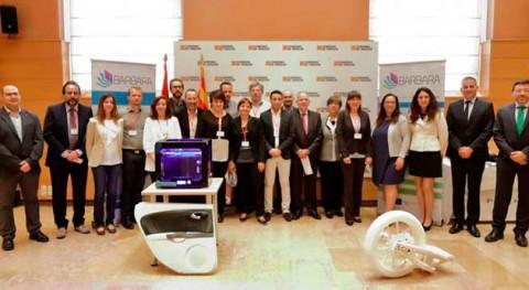 Proyecto BARBARA: Residuos alimentarios y agrícolas prototipos aplicación industrial