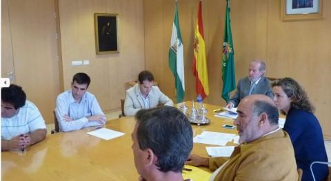 "Consorcio Central residuos Sevilla inicia andadura objetivo ""Vertido Cero"""