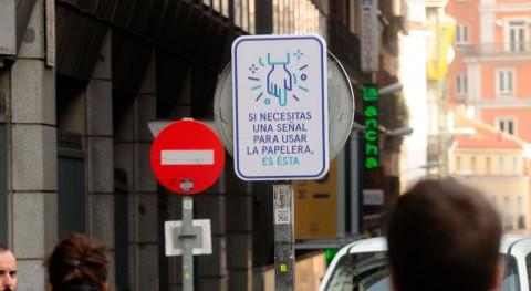 Ordenanza Limpieza y Gestión Residuos Madrid, consulta pública