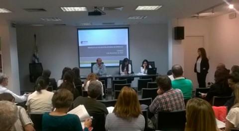 Abierto periodo sugerencias al proyecto Ley Gestión Integral Residuos Uruguay