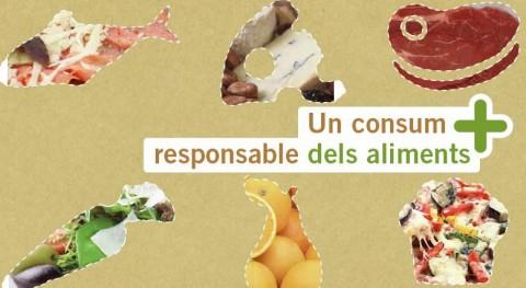 Cada catalán tira cada año 35 kilos alimentos que se pueden aprovechar
