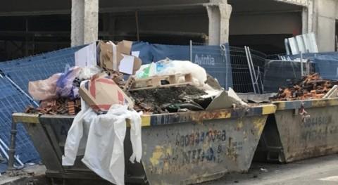 Residuos construcción y demolición (RCD), apostando adecuada gestión