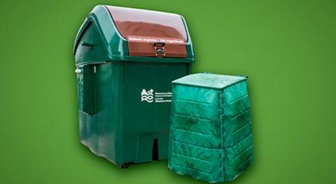 Varios municipios navarros se apuntan gestión separada materia orgánica