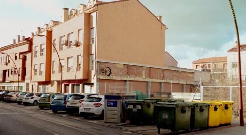 Azuqueca Henares comienza instalaciones contenedores soterrados