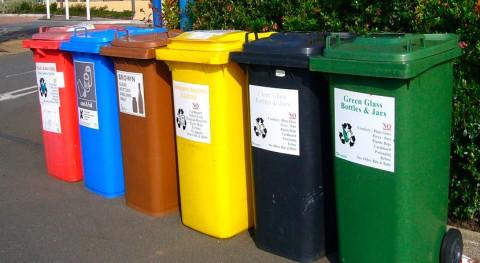 ¿Cómo contribuyen sistemas gestión residuos al cambio climático?