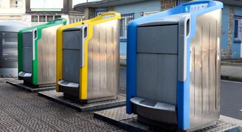 Santander renueva 87 contenedores soterrados ciudad