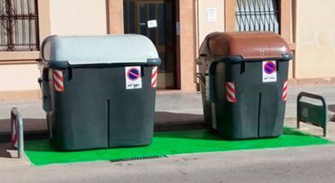 Valencia señala islas contenedores reciclaje mejorar impacto visual