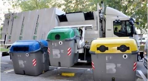 Barcelona presenta Plan Prevención Residuos Municipales 2012-2020