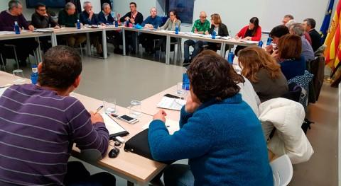 Gobierno valenciano apuesta continuidad línea trabajo residuos