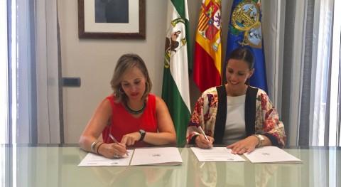 Huelva y Ecovidrio renuevan convenio servicio recogida selectiva